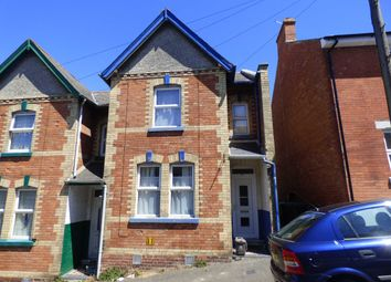 Thumbnail 2 bed end terrace house to rent in St Martins Road, Portland, Dorset
