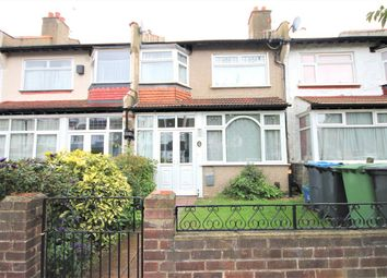 3 bed terraced house for sale in Norman Road, Thornton Heath, Surrey CR7