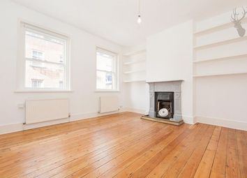 Thumbnail 4 bed flat to rent in Halcrow Street, City Of London