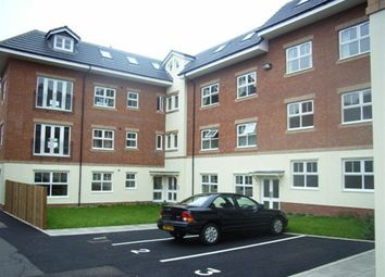 Thumbnail 2 bed flat to rent in 9 Rekendyke Mews, Laygate, South Shields