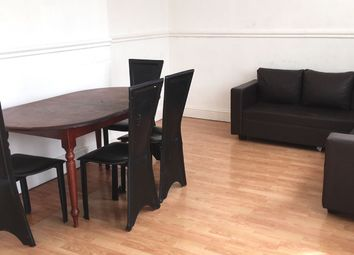 Thumbnail 3 bed flat to rent in Wellesley St, London