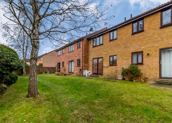 Thumbnail 1 bed flat for sale in Briar Walk, West Byfleet