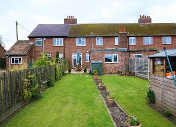 Thumbnail 3 bed terraced house for sale in Lutterworth Road, Churchover, Rugby