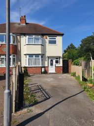 Thumbnail 3 bed semi-detached house for sale in Mount Avenue, Brierley Hill