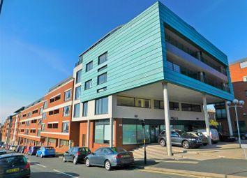 2 bed flat to rent in 142 Cheapside, Deritend, Birmingham B12