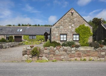 Thumbnail 6 bedroom farmhouse for sale in South Cookney, Netherley, Stonehaven, Aberdeenshire