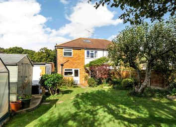 Thumbnail 3 bed semi-detached house for sale in Burnside, Waterlooville