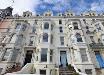 Thumbnail 1 bed flat to rent in Mooragh Promenade, Ramsey