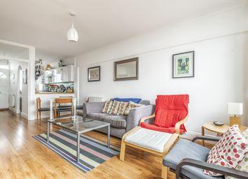 2 bed maisonette for sale in Barringer Square, London SW17