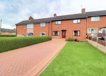 3 bed terraced house for sale in The Uplands, Great Haywood, Stafford ST18