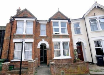Thumbnail 3 bed terraced house for sale in Lanier Road, Hither Green, London