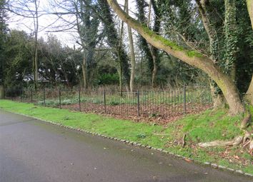 Thumbnail Land for sale in Manor Park, Kings Bromley, Burton-On-Trent
