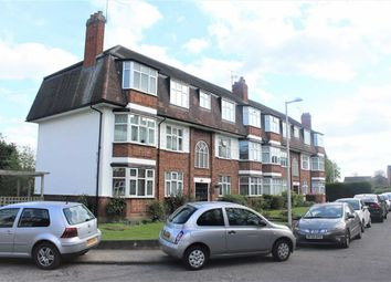 Thumbnail 2 bed flat to rent in Avondale Court, Churchfields, South Woodford