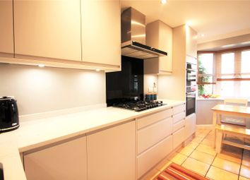 Thumbnail 4 bed terraced house to rent in Nicholson Mews, Kingston Upon Thames