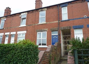 Thumbnail Terraced house for sale in St Michaels Road, Ecclesfield, Sheffield, South Yorkshire