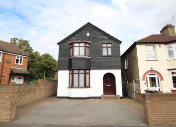 Gouge Avenue, Northfleet, Gravesend, Kent DA11. 3 bed detached house
