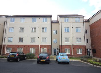 Thumbnail 2 bed flat for sale in Chestnut Lane, Killingbeck, Leeds