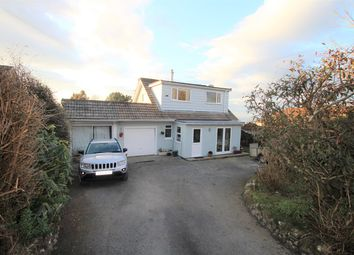 Thumbnail 4 bed detached house for sale in Sarnau, Llandysul