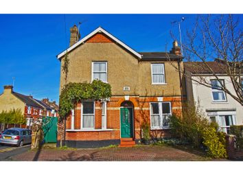Thumbnail 4 bed detached house for sale in Malden Road, Watford