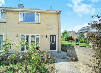 Thumbnail 3 bed semi-detached house for sale in Purleigh Road, Corsham