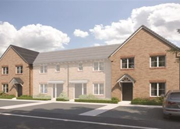 Thumbnail 3 bedroom end terrace house for sale in Scots Pine Way, Great Western Park, Didcot, Oxfordshire