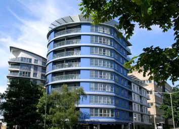 Thumbnail 2 bed flat to rent in Oriental Road, The Exchange, Surrey