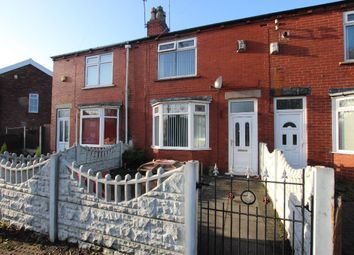 Thumbnail 2 bed terraced house for sale in Chain Lane, St. Helens