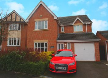 4 bed detached house for sale in Kiln Garth, Rothley, Leicester LE7
