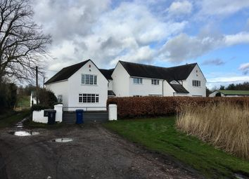 Thumbnail 5 bed property to rent in Moor Lane, Rugeley
