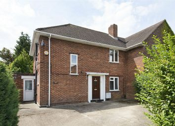 Thumbnail Semi-detached house to rent in Queens Walk, Ruislip, Greater London
