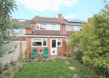 Thumbnail 3 bed property for sale in Dundridge Lane, Hanham, Bristol