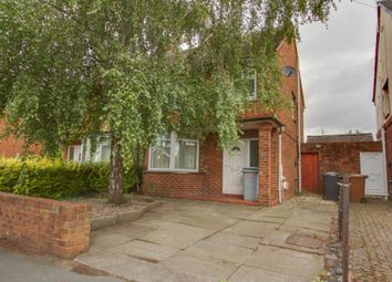 Thumbnail 3 bed semi-detached house for sale in Hillfield Place, Nantwich