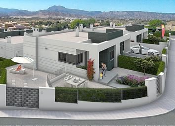 Thumbnail 3 bed villa for sale in Carrer Xixona 03111, Busot, Alicante