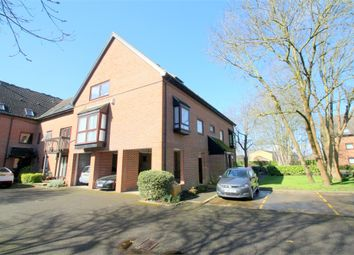 Thumbnail 2 bed flat to rent in The Oaks, Moormede Crescent, Staines-Upon-Thames, Surrey