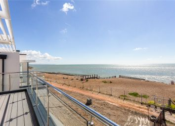 Thumbnail 4 bed semi-detached house for sale in White Point, Eastbourne, East Sussex