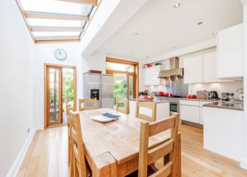 Thumbnail 4 bed terraced house to rent in Calabria Road, London