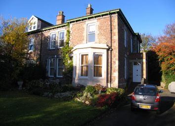Thumbnail 2 bed flat to rent in Clayton Road, Newcastle Upon Tyne