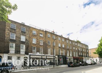 Thumbnail 3 bed flat to rent in Leigh Street, Bloomsbury, London