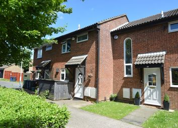 Thumbnail 3 bed terraced house for sale in Gillfield Close, High Wycombe