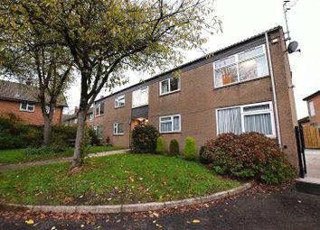 Thumbnail 1 bed flat for sale in Tegfan Close, Llanishen, Cardiff, 5De.