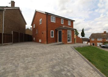 Thumbnail 4 bed property for sale in Hale Road, Cliffe Woods, Rochester, Kent