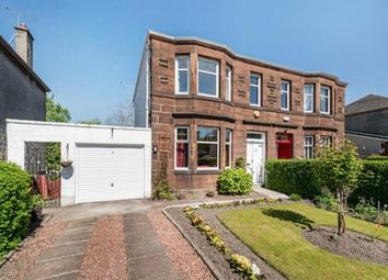 Thumbnail 3 bed semi-detached house for sale in Highburgh Drive, Rutherglen, Glasgow, South Lanarkshire