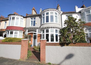 Thumbnail 4 bed terraced house for sale in Wanstead, London