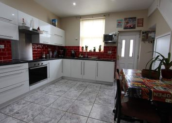 Thumbnail 3 bed terraced house for sale in Manchester Road, Castleton, Rochdale