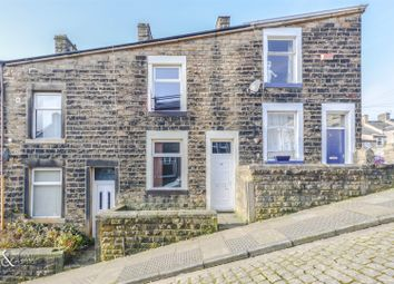Thumbnail 3 bedroom terraced house for sale in Chapel Street, Colne