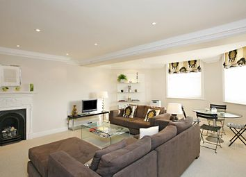 Thumbnail 3 bed flat to rent in Wimpole Street, Marylebone, London