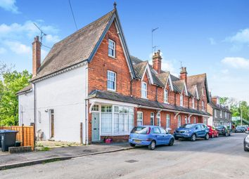 Thumbnail Maisonette for sale in North Station Approach, South Nutfield, Redhill
