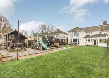 Thumbnail 5 bedroom semi-detached house for sale in North Petherton, Bridgwater, Somerset