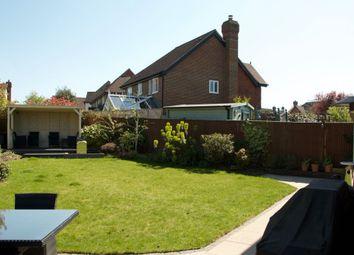 Thumbnail 4 bed detached house to rent in Chiltenhurst, Edenbridge