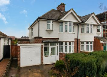 Thumbnail 3 bed semi-detached house to rent in Rochester Way, Croxley Green, Rickmansworth
